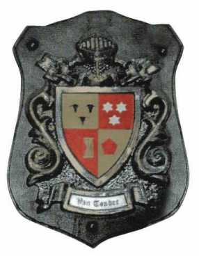 van-tonder-family-crest