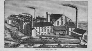 Harris 1887