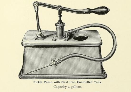 Pickle Pump 1