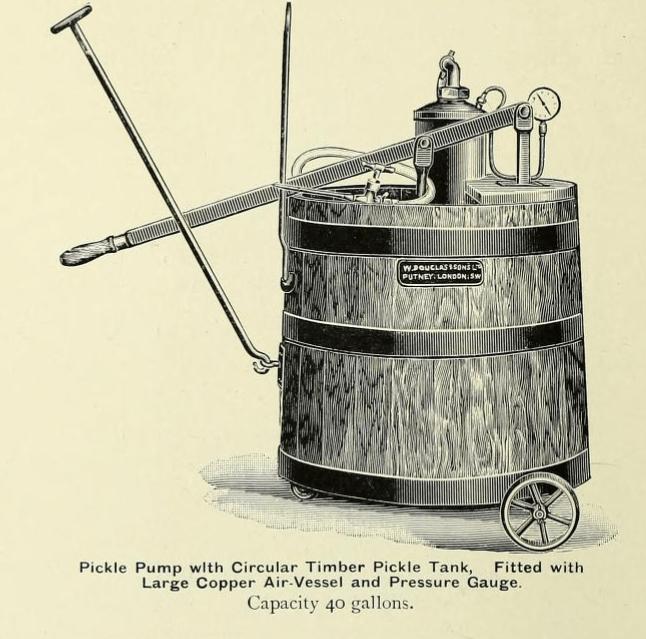Pickle Pump 2
