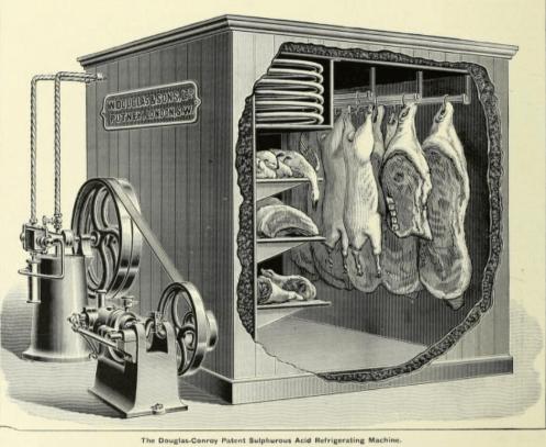 Refrigeration Machine