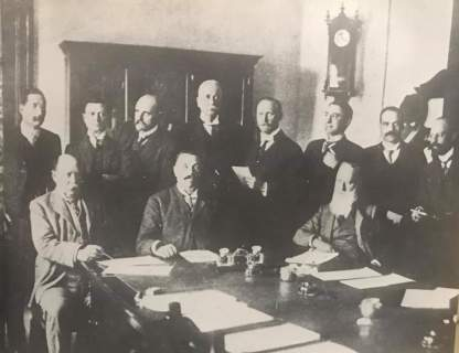 Botha Cabinet