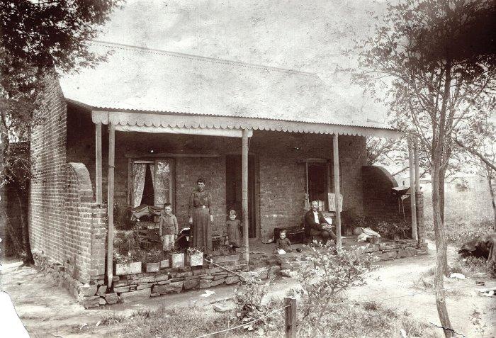 Boer war 4