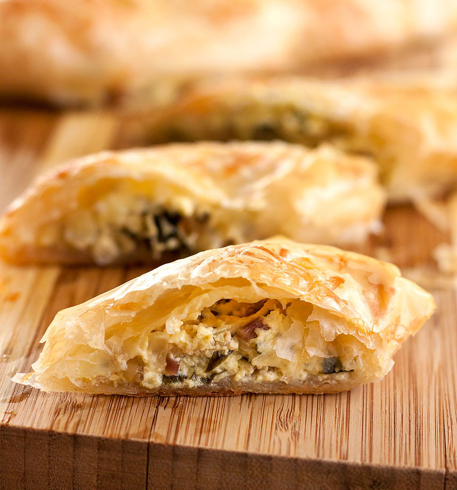 Spinach And Pine Nut Rolls: The Earthy Delights Recipe Blog
