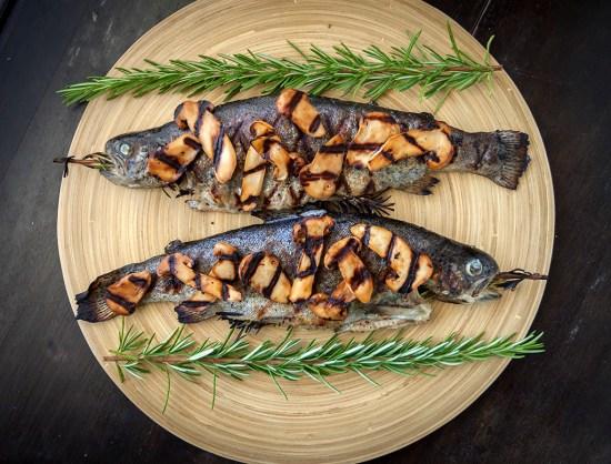 two-grilled-trout-w-matsutake