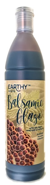 Earthy Delights Balsamic Glaze