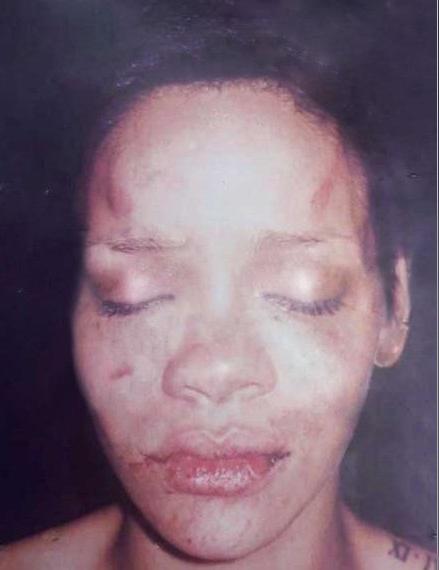 Chris Brown Aka Rihanna Beater Wins 2012 Grammy Why