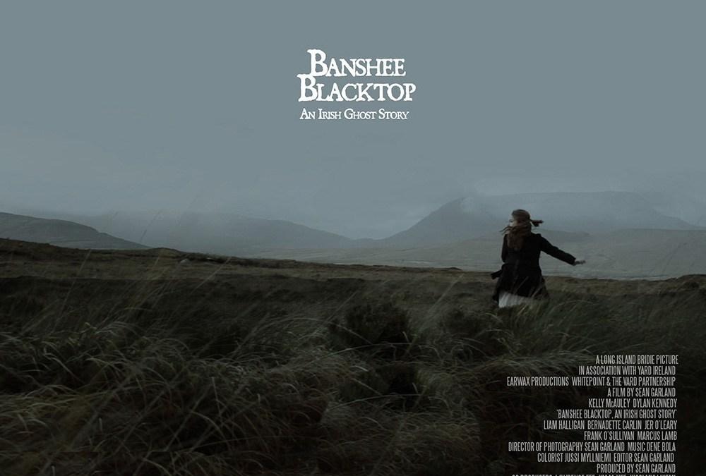 Banshee Blacktop