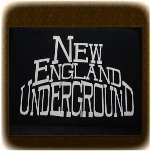 New England Underground T-Shirt