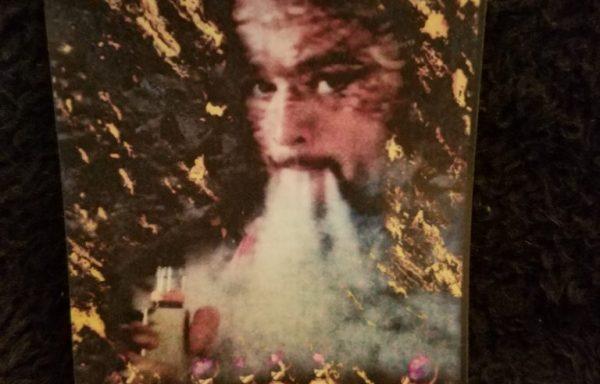 """King Kudda """"Vape Cloud"""" Sticker"""