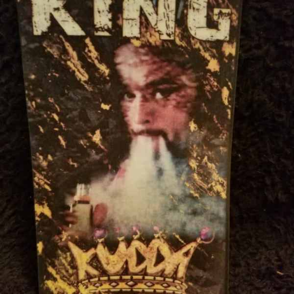 King Kudda