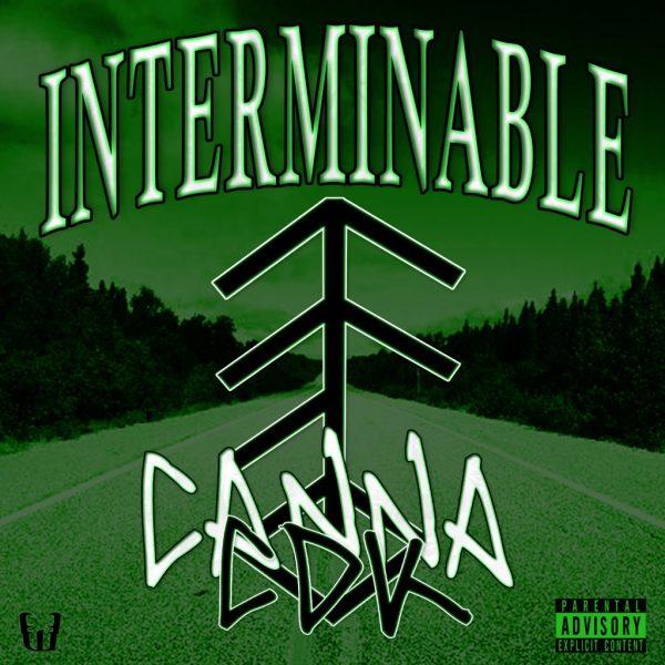 Canna CDK – Interminable Album [Physical Copy]