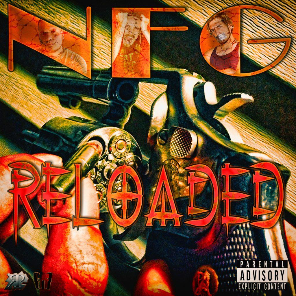 NFG - Reloaded Digital Download