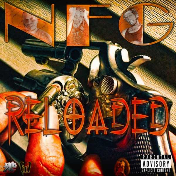 NFG – Reloaded Album