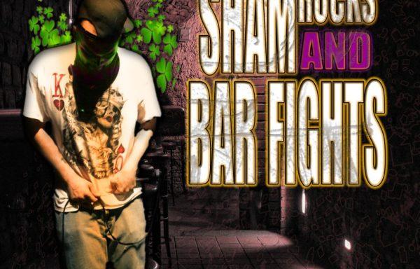 King Kudda – Shamrocks and Bar Fights [Digital Version]