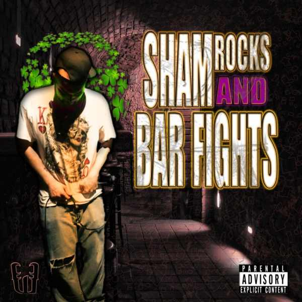 King Kudda - Shamrocks and Bar Fights [Digital Version]