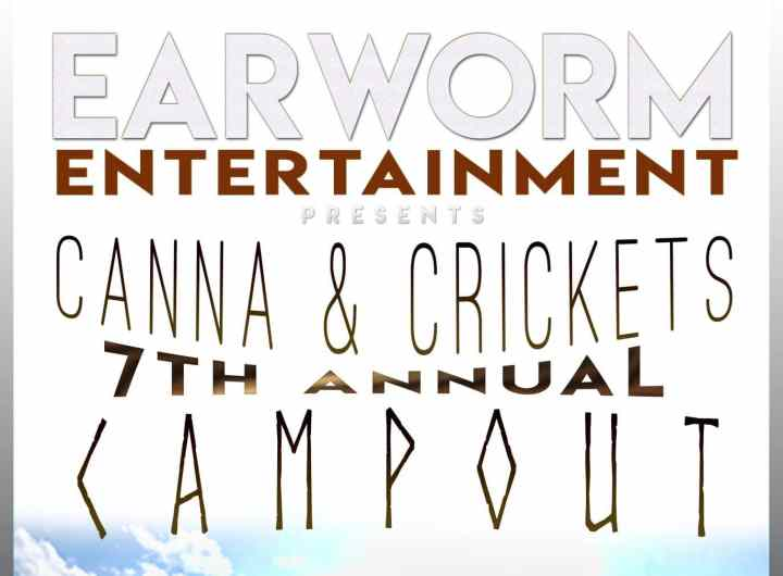 7th Annual Campout Details Update