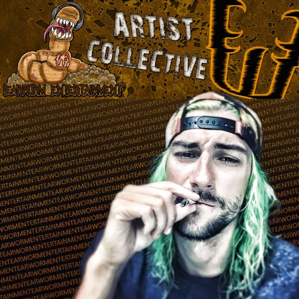First of Two New Artists Joining the EwEaC