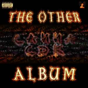 Canna CDK - The Other Album [Pre-Order]