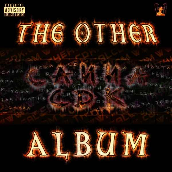 Canna CDK – The Other Album