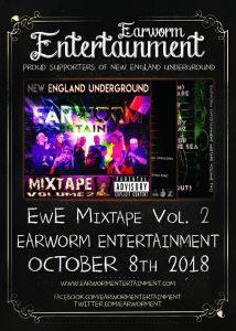 Your EwE Mixtape Volume 2 has Arrived!