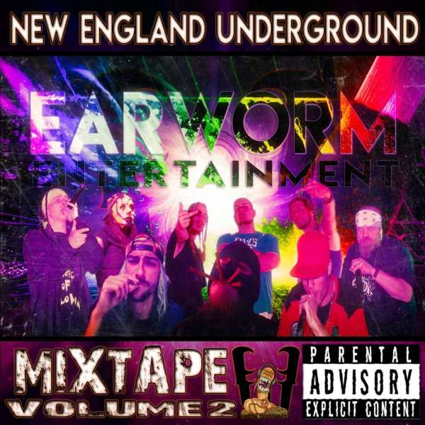 Earworm Entertainment Mixtape Vol. 2
