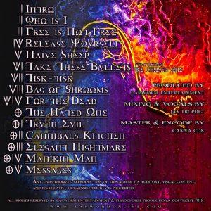 Jay Prophet – Self Titled Album