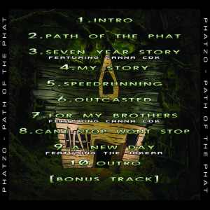 Phatzo – Path of the Phat