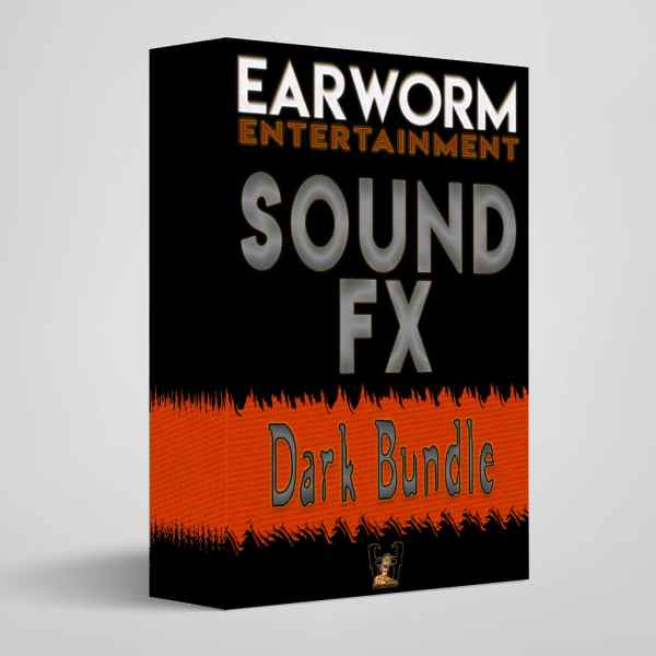 Dark Bundle Sound FX Pack