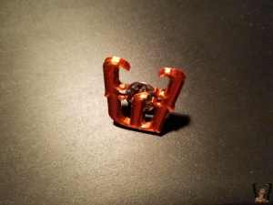 EwE Small Pins
