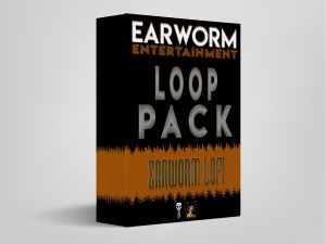 EARWORM LOFI LOOP PACK