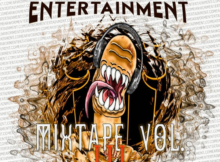 Mixtape Volume 3 Now Available