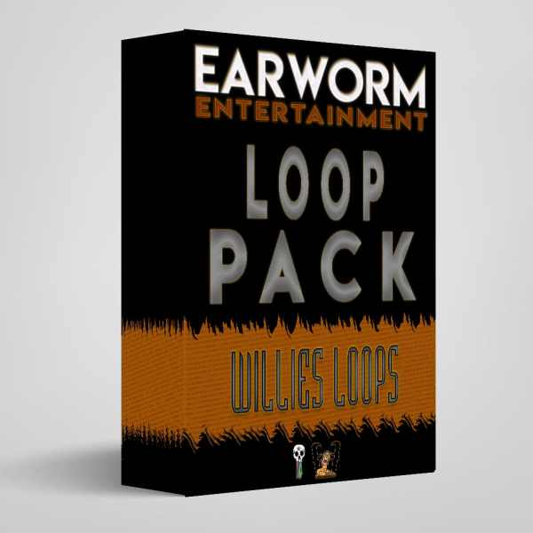 WILLIES LOOPS LOOP PACK
