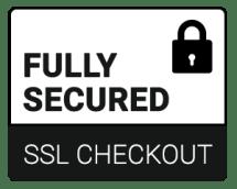 Secure SSL Checkout