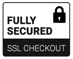 Secure SSL Checkout