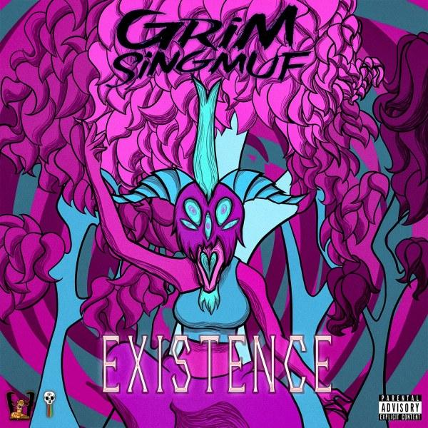 Grim Singmuf - Existence