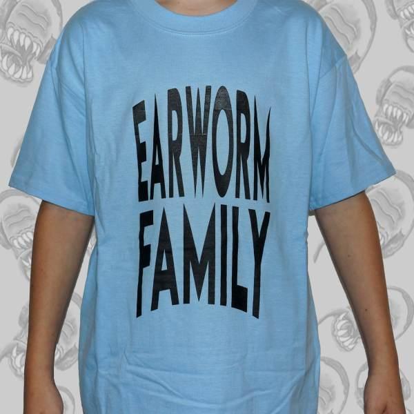 Earworm Family Youth