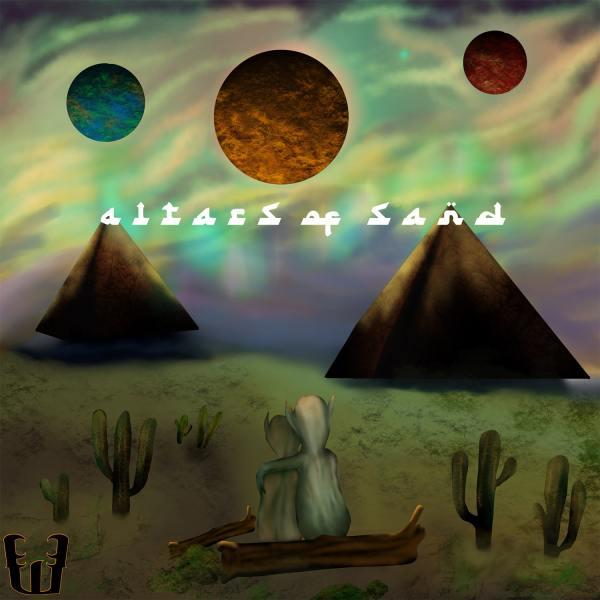 Altars of Sand