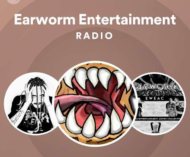 EWEAC Spotify Playlist!