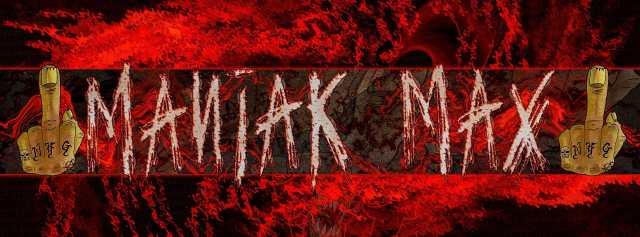 Maniak Max
