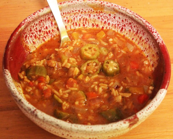 Gumbo - the right way!