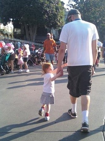what to do in disneyland when your kids are asleep