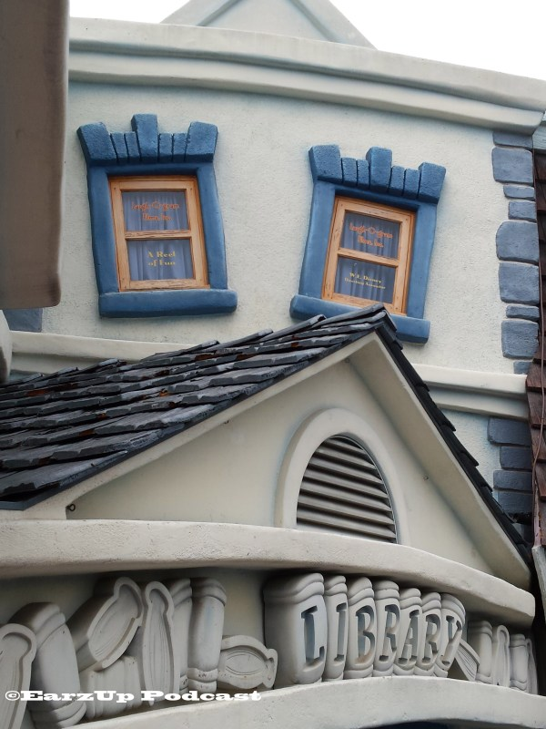 toontown window