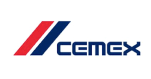 CEMEX logo client Commercial Security Systems