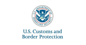 US Customs and Border Protetion logo client Governmental Security Systems