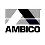 Ambico Logo 150 X 150