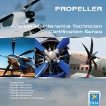 EASA part 66 module 17 propeller