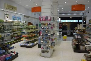 Σουβενίρ Easax Shop Systems