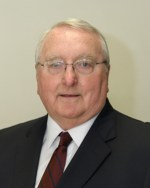 Edward A. Steele