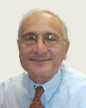 Albert Yehaskel